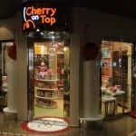 CQ Cherry on Top -Smaller