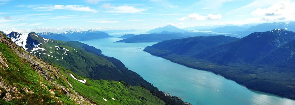 Juneau Alaska Cruise  Alaska Cruise Deals  Carnival Cruise Line