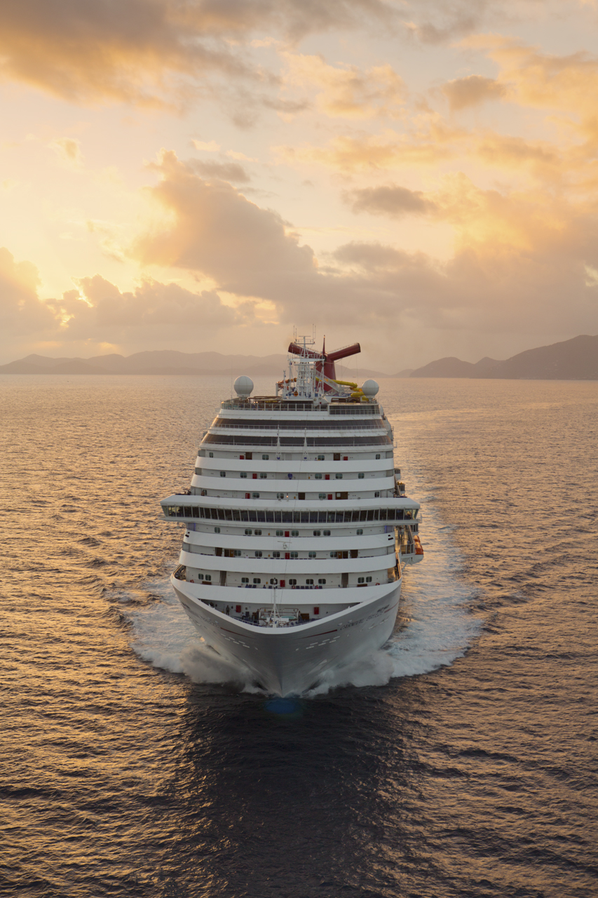 Carnival Breeze Caribbean Cruise
