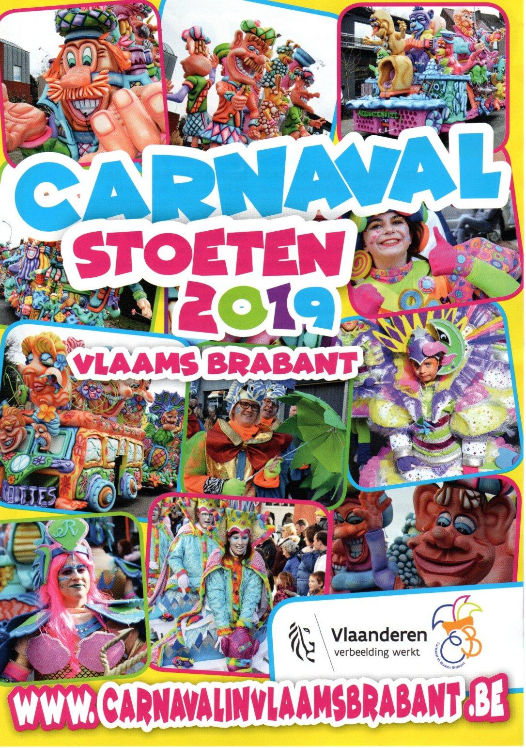 Carnival Vlams Brabant 01