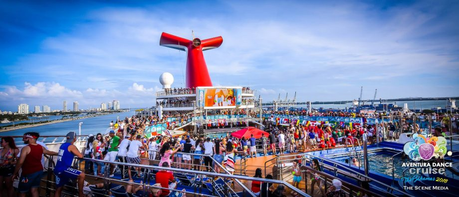 carnival cruise charters carnival