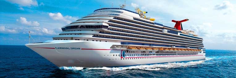 Carnival Cruise with FriendsTravel.com