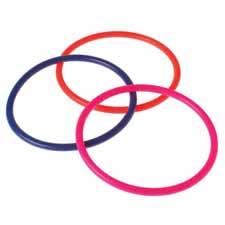 """4 3/4"""" Carnival Toss Rings"""