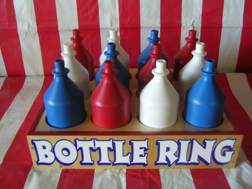 Bottle Ring Game