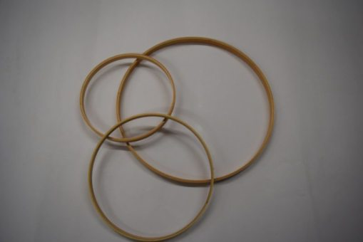 Hoopla Rings