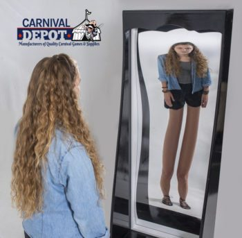 Funhouse Mirrors – How Do They Work?
