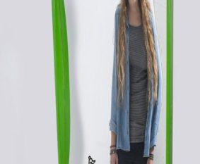 4′ Funhouse Mirror