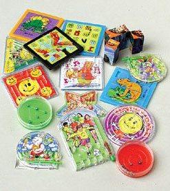 Carnival Prizes & Toys