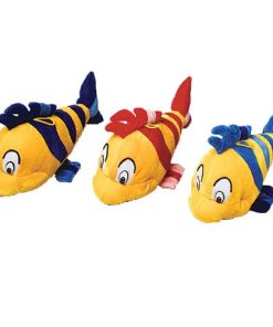 Rainbow Fish Carnival Prize Plush