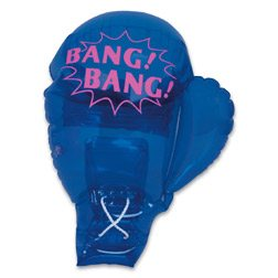 Boxing Glove Inflatable