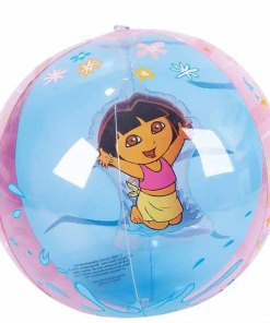 Dora Beach Ball Inflate Carnival Prize