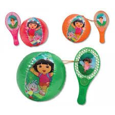 Dora Tap Ball Inflate
