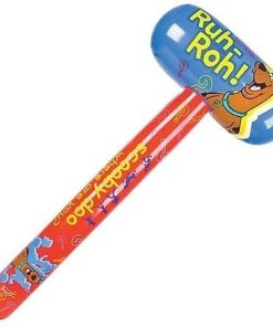 Scooby Mallet Inflate Carnival Prize