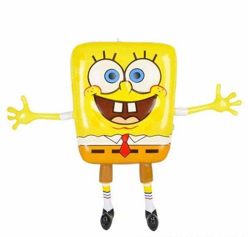 Sponge Bob Inflate