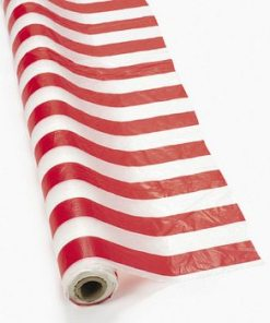 Carnival Table Cloth Roll
