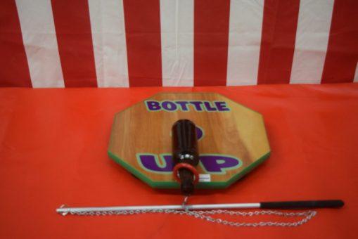 Bottle Up Game Carnival Game