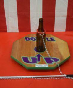 Bottle Up Game