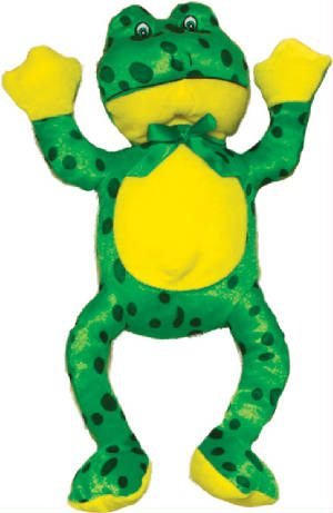 Long Legged Frog