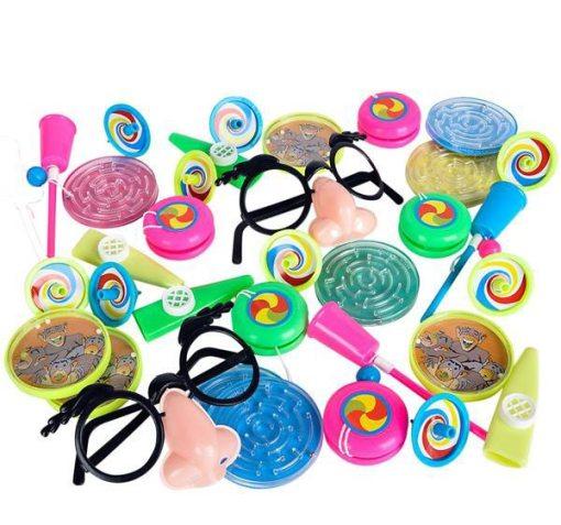 Pinata Toy Assortment