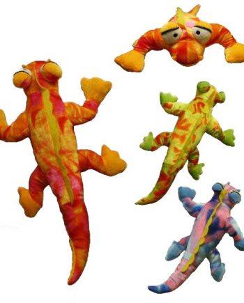 Tie_Dye Lizard