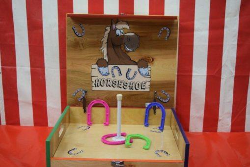 Horseshoe Case Game