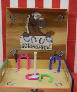 Horseshoe Case Game