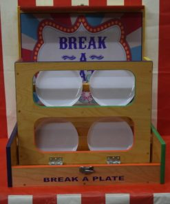 Break A Plate Case Game