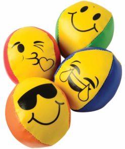Emoji Kickballs Carnival Prize
