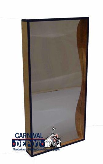 Natural Funhouse Mirror
