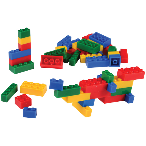 Block Mania Bricks