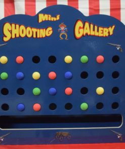 Mini Shooting Gallery