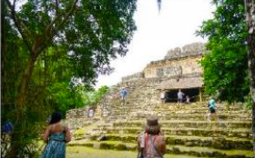 costa maya chacchoben