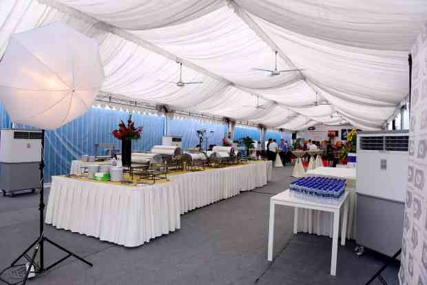 Event Management by Carnival World