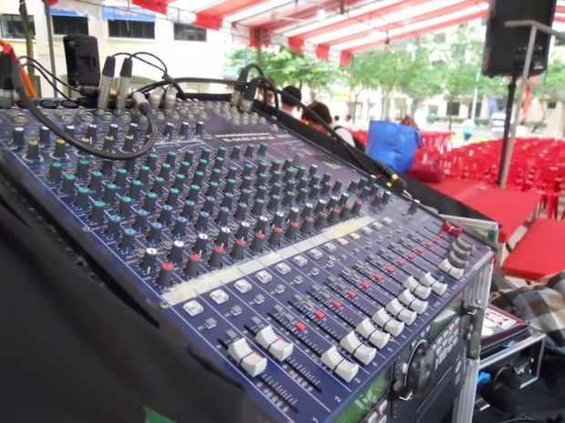 Professional-Sound-System-Rental