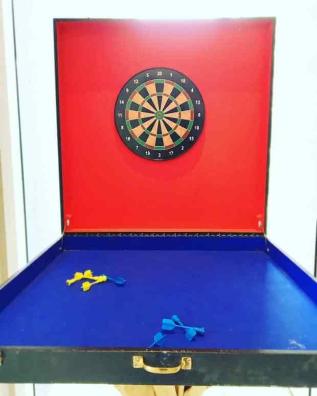 dart-game-for-rent