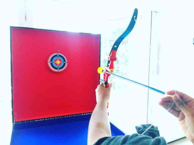 archery-game-stall-rental