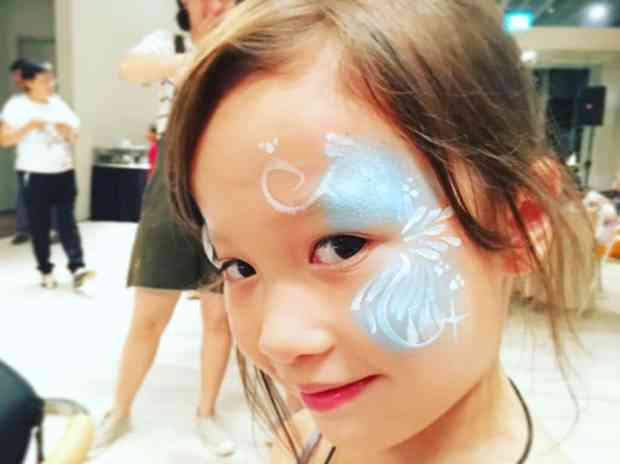 face-painting-service-singapore