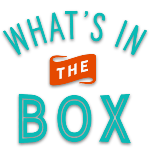 What's In the Box - carnivore cuts