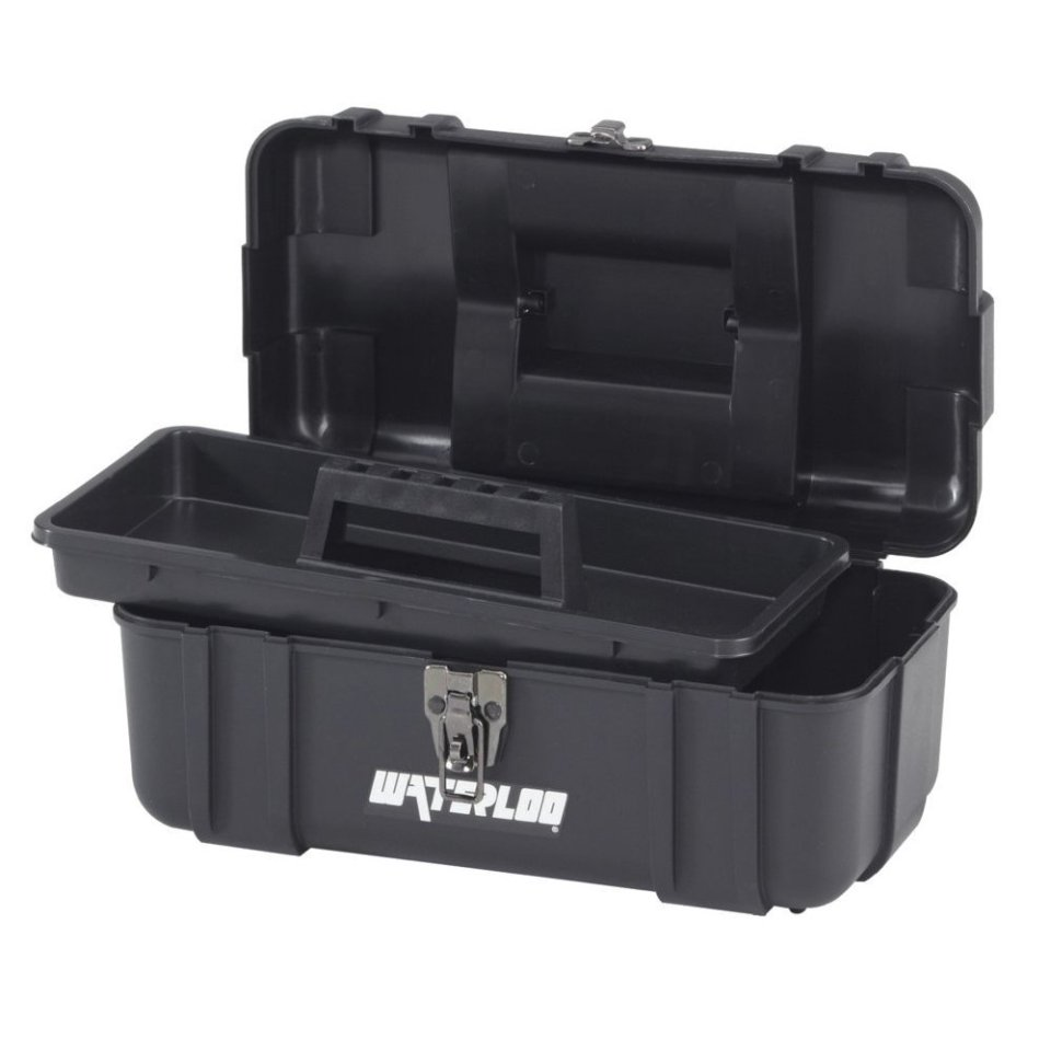 14-Inch Waterloo Portable Series Tool Box4