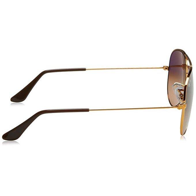 RB3025 Aviator Sunglasses By Ran-Ban1