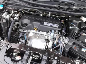 Honda_CR-V_1.6_i-DTEC_Engine