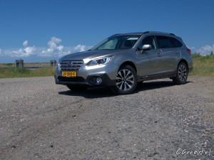 Subaru Outback 2.5 Lineartronic 1