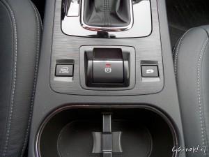 Subaru Outback 2.5 Lineartronic 15