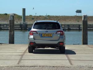 Subaru Outback 2.5 Lineartronic 6