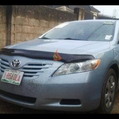 Brand New Toyota Camry Muscle Review All Kijang Innova Diesel Registered