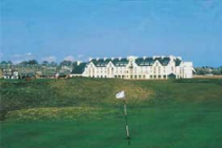 carnousite golf hotel