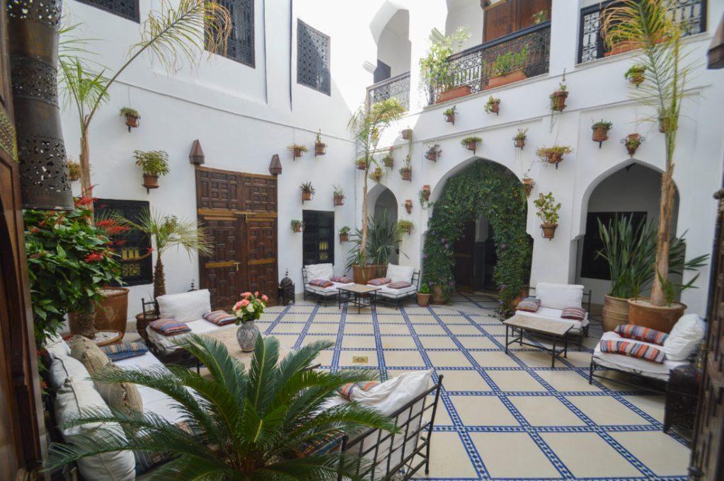 Riad Karmela, une pépite d'hôtel au Maroc