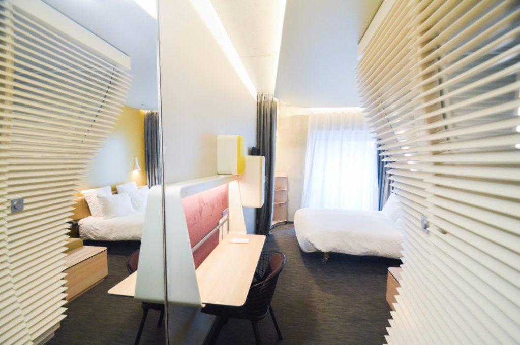 Okko Hôtels, une révolution dans l'hôtellerie made in France