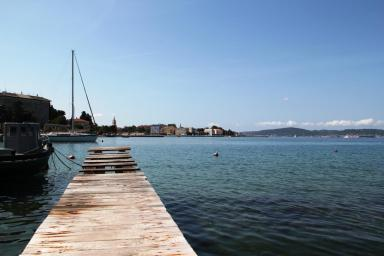 Zadar ponton