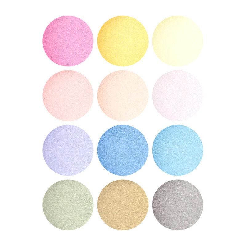 Kit Poudre Acrylique Couleur Pastel, Ilovemynails, Ongles
